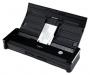 Canon P-150 -  Тип : протяжный Интерфейс : USB 2.0 Максимальный размер документа : 216x356 мм Устройство автоподачи : одностороннее