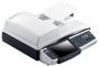Avision @V2800 -  Тип : планшетный Интерфейс : Ethernet Максимальный размер документа : 216x355 мм Устройство автоподачи : одностороннее