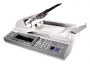 Avision @V1800 -  Тип : планшетный Интерфейс : Ethernet, LPT Максимальный размер документа : 216x356 мм Устройство автоподачи : есть