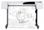 HP DesignJet 510ps 1067 мм