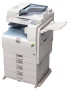 Ricoh Aficio MP C2530